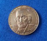 Medalie Muzeul memorial Nicolae Balcescu