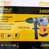 Ciocan Rotopercutor Demolator(SDS +)-ASAKA -ASRH 216(2400 W)