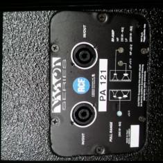 Boxe RCF Vision PA 121 / 300 w/ 8 ohm