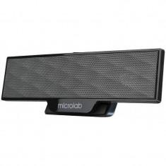 Boxe Microlab B51 4 W Black - Boxe PC
