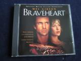 James Horner - Braveheart:Original  Soundtrack _ CD,album _ Decca(Germania), decca classics