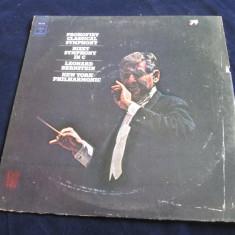 Bizet/Prokofiev - Symphony In C/Clasical Symphony_vybil , LP _ Columbia (SUa), VINIL