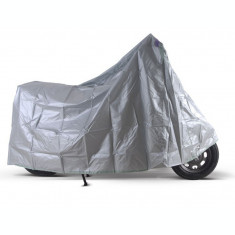 Prelata moto / Scuter 180T Marimea 3XL 265x105x125cm Impermeabila AL-060317-25