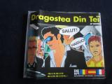 O-Zone - Dragostea Din Tei _ CD,maxi _ Polydor (Europa)