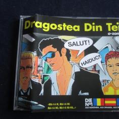O-Zone - Dragostea Din Tei _ CD, maxi _ Polydor (Europa) - Muzica Dance
