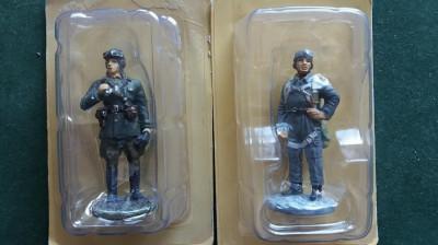 G.Set 2 soldati ARMATA ROSIE foto