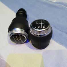 Maneta schimbator Duster 2 piele - Maner schimbator si frana tuning