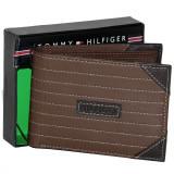 Portofel TOMMY HILFIGER - Portofele Barbati - Piele Naturala - 100% AUTENTIC