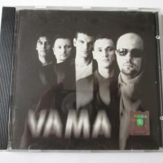 Rar! Cd Vama 2008,primul album dupa dezmembrarea formatiei Vama Veche stare buna