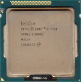 Procesor Intel Ivy Bridge, Core i5 3330 3.0GHz, Intel Core i5, 4