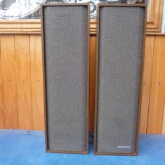 Boxe vintage Telefunken TL-30