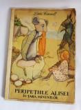 Peripetiile Alisei in Tara Minunilor - Lewis Carroll, 1965