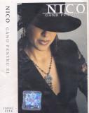 Caseta audio: Nico - Gand pentru ei ( 2003 - originala, stare buna ), Casete audio