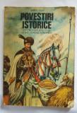 Dumitru Almas - Povestiri istorice pentru copii si scolari, 1982