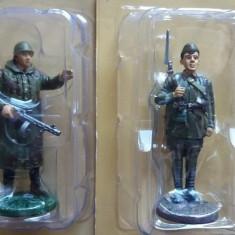 H.Set 2 soldati ARMATA ROSIE