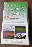 Caseta video - Festival Mondial al filmelor tursitice Danemarca 1997 italiana, Romana