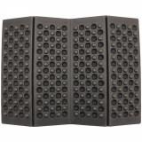 Scaun / Perina Pliabila Outdoor MFH Folding Sit Thermal Pillow Neagra 31787A