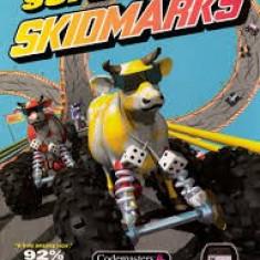 Super Skidmarks -  SEGA Mega Drive  [Second hand], Board games, 3+, Multiplayer