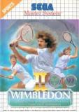 Wimbledon II   -  SEGA Master System [Second hand], Sporturi, 3+