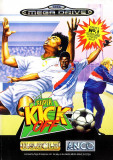 Super Kick Off  -  SEGA Master System [Second hand], Sporturi, 3+, Single player
