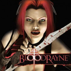Bloodrayne - Gamecube [Second hand] cod, Board games, 3+, Single player