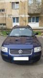 Volkswagen Passat, Benzina, Break