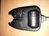 Avertizor digital sonor/optic Lanseta Pescuit, Electronice