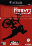 Dave Mirra 2 - Freestyle BMX -  Gamecube [Second hand] cod, Sporturi, 3+, Multiplayer
