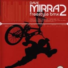 Dave Mirra 2 - Freestyle BMX - Gamecube [Second hand] cod, Sporturi, 3+, Multiplayer