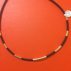 Lanț de aur unisex - Lantisor aur