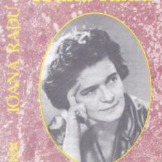 Caseta audio: Ioana Radu - Anicuta neichii draga ( Electrecord - MC 00431 ) - Muzica Populara, Casete audio