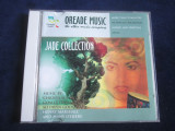 Various - Jade Collection _ CD,compilatie _ Oreade Music (Olanda), VINIL