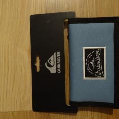 Portofel QuikSilver - Portofel Barbati