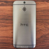 HTC M8 ONE, Gri, 16GB, Neblocat