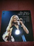 Lynn Anderson –Top Of The World –CBS 1973 NL vinil vinyl
