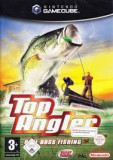 Top Angler - Real bass fishing -   Gamecube [Second hand], Sporturi, 3+, Multiplayer