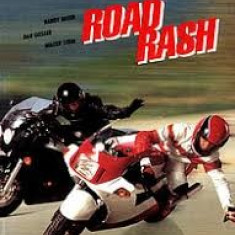 Road Rash - SEGA Mega Drive [Second hand] fm - Jocuri Sega, Board games, 3+, Multiplayer