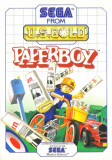Paperboy -  SEGA Master System [Second hand], Arcade, 3+, Single player