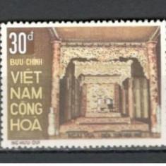 Vietnam de Sud.1975 Orase istorice  SV.388