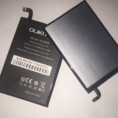 Baterie Oukitel K10000, Baterie originala de 10000 mAh, noua, Li-polymer