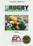 Rugby World Cup 1995 - SEGA Mega Drive [Second hand] fm,fc, Sporturi, 3+, Multiplayer