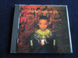 Angelique Kidjo - Fifa _ CD,album _ Island (Europa), Island rec