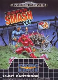 Super Smash TV -  SEGA Mega Drive [Second hand] fm, Board games, 3+, Multiplayer