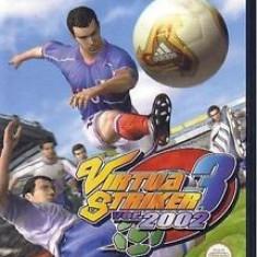 VIRTUA STRIKER 3 - Ver 2002 -   Gamecube [Second hand], Sporturi, 3+, Multiplayer