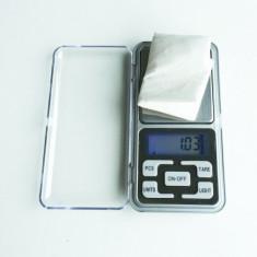 Cantar Bijuteri 200g precizie 0.01 - Cantar bijuterii
