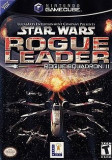 STAR WARS - ROGUE LEADER -  Gamecube [Second hand] fm, cod, Actiune, 3+, Single player