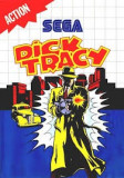 Dick Tracy -  SEGA Master System [Second hand], Actiune, 3+, Single player