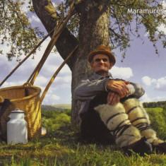 Vedere color, 101 x 150 mm, necirculata, Maramures, Romania, circa 2000, Printata