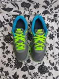 Nike Revolution 2 originali,panza,talpa spuma,nr.39-24,5 cm., Gri, Textil