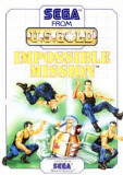 Impossible Mission   -  SEGA Master System [Second hand], Actiune, 3+, Single player